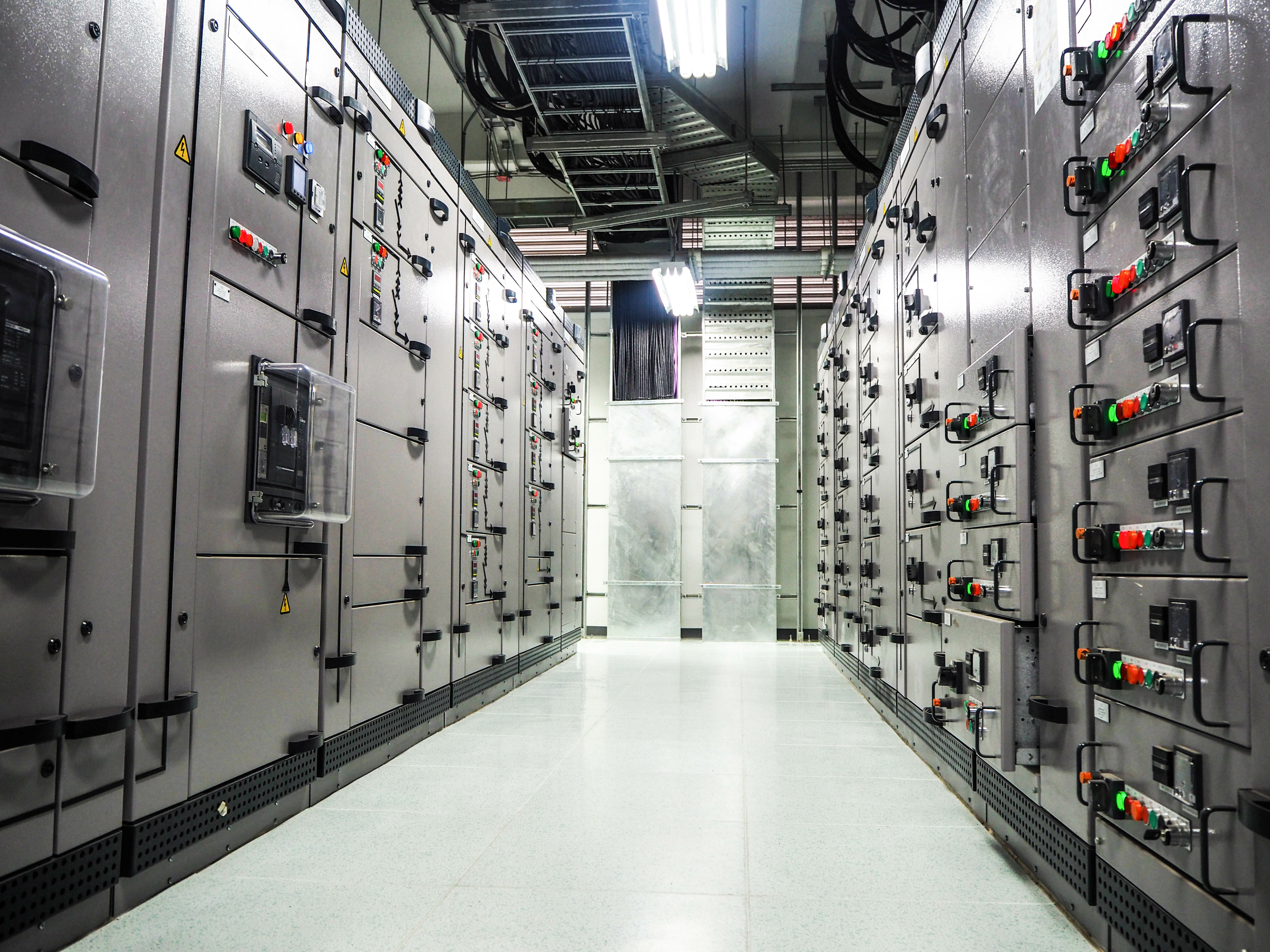 Switchgear Replacement Study and Implementation