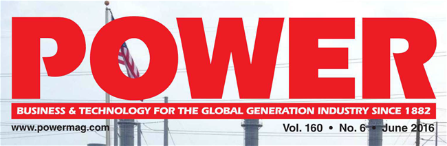 """Merging Safety and Quality Assurance"" – POWER Magazine Feature"